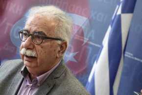 ΥΠΟΥΡΓΟΣ ΠΑΙΔΕΙΑΣ…. Ο Ελληνικός Λαός διερωτάται, «Ποίας Εθνικότητος είναι ο ΥπουργόςΠαιδείας»;;;