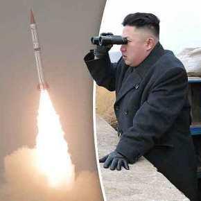 Παγκόσμιος τρόμος: Πυρηνική δοκιμή ετοιμάζει η Βόρεια Κoρέα – Πως θα αντιδράσουν οιΗΠΑ;