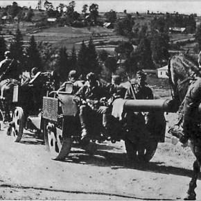 Σαν σήμερα 6 Απριλίου: Όλα τα γεγονότα που έμειναν στην ιστορία-  1941- ΕΙΣΒΟΛΗΓΕΡΜΑΝΙΑΣ