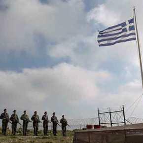 Π.Καμμένος: «Δεν θα επιτρέψουμε νέα Ίμια» – Το αμυντικό δόγμα για την αντιμετώπιση της τουρκικής επιθετικότητας στοΑιγαίο