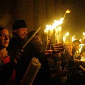 Διαστάσεις εντός συγκυβέρνησης παίρνει το θέμα με το Άγιο Φως -Συνεχίζεται η συζήτηση – Νέες δηλώσεις από βουλευτήΣΥΡΙΖΑ