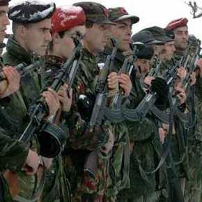 Ετοιμάζονται για την τελική αναμέτρηση στα Σκόπια; – 3.000 ένοπλοι Αλβανοί μπήκαν από το Κόσοβο στοΤέτοβο