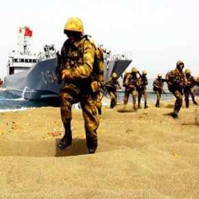 Προετοιμάζεται για αναμέτρηση με την Ελλάδα στο Αιγαίο: Ετοιμάζει μεγάλο αποβατικό στόλο για τα ελληνικά νησιά οΕρντογάν!