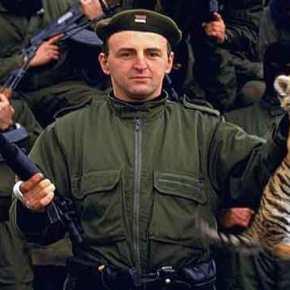 EKTAKTO: Παραστρατιωτικές δυνάμεις του περιβόητου Σέρβου «Αρκάν» μπήκαν σταΣκόπια