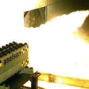 Ηλεκτρομαγνητικό οπλικό σύστημα έφτιαξε η Τουρκία και το παρουσίαζει στις 9Μαίου