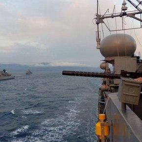 Τουρκικές NAVTEX μέσα στη Μεγάλη Παρασκευή κατά Ελλάδας καιΚύπρου