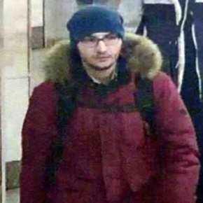 Αυτός είναι τελικά ο βομβιστής αυτοκτονίας που αιματοκύλισε το μετρό της Αγίας Πετρούπολης(φωτό)