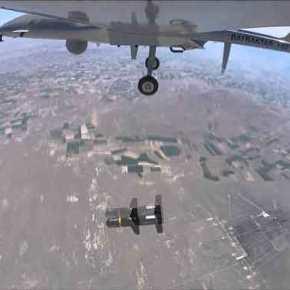 Διαταγή Ερντογάν για δράση των μη επανδρωμένων αεροχημάτων UCAS BAYRAKTAR λόγω εξελίξεων στην περιοχήμας