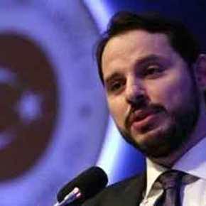 Ο χρηματοδότης του ISIS και γαμπρός του Ρετζέπ Ταγίπ Ερντογάν προανήγγειλε πόλεμο με την Ελλάδα για τουςυδρογονάνθρακες
