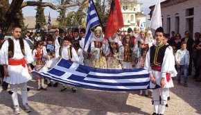 Έκκληση Βορειοηπειρωτών στην Ελλάδα: «Σώστε μας από τον Ράμα»(Βίντεο)