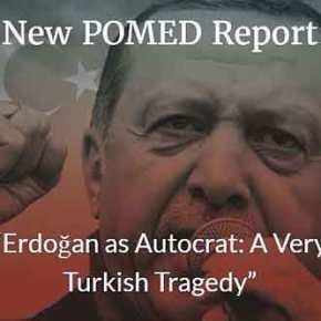 """ΤΟΥΡΚΙΑ ΔΗΜΟΨΗΦΙΣΜΑ: """"Σουλτάνος"""" με αποτέλεσμα διχασμού ο Ερντογάν! Στο 52,8% τοΝΑΙ"""