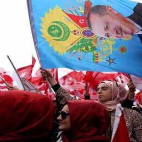Κλιμακώνει ο Ρ.Τ.Ερντογάν: «Η Ελλάδα τελείωσε- Τα χάλια της είναιφανερά»