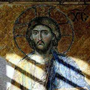Δεν μπήκε στην ΑΓΙΑ ΣΟΦΙΑ την Μεγάλη Εβδομάδα διότι σε αυτήν σύντομα θα κάνουν ΑΝΑΣΤΑΣΗ και οι κρυπτοχριστιανοί στηνΤουρκία