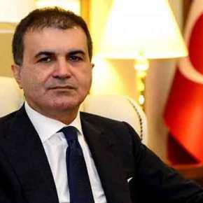 Στα «χνάρια» του Φ.Ισίκ και ο Τούρκος υπουργός Ευρωπαϊκών Υποθέσεων: «Το Αγαθονήσι είναιτουρκικό»