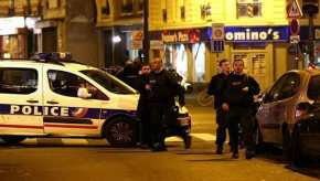 ΕΚΤΑΚΤΟ: Δύο νεκροί στο Παρίσι – Ενοπλος άνοιξε πυρ κατά αστυνομικών!(βίντεο)
