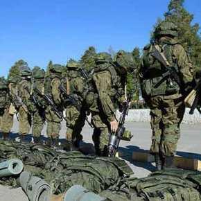 2 Ρώσοι στρατιώτες σκοτώθηκαν κι ένας ακόμη χαροπαλεύει!!!