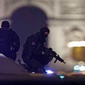 Bίντεο: Η στιγμή που ο «Αμπού Γιούσεφ ο Βέλγος» σκορπάει το θάνατο στους Γάλλουςαστυνομικούς