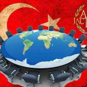 CFR: «Αναπαύσου εν ειρήνη Τουρκία» – Τι αναφέρει ο πανίσχυρος «πυλώνας» της «παγκόσμιαςδιακυβέρνησης»