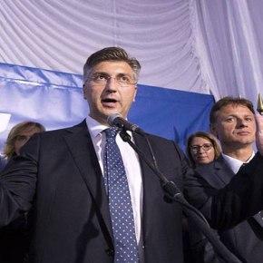 Έπεσε η κυβέρνηση στην Κροατία – Νέα εστία πολιτικής κρίσης σταΒαλκάνια