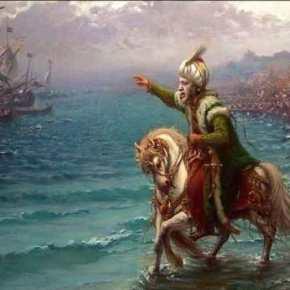 Νέο παραλήρημα Ρ.Τ.Ερντογάν: «Δεν θα πνίξω στη θάλασσα όλους όσους ψηφίσουν «ΟΧΙ»… μόνο τουςΕλληνες»!