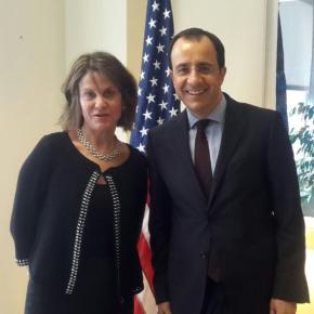 Επίσκεψη εξ Αμερικής μήνυμα στην Τουρκία – Η ExxonMobil υπογράφει για την ΚυπριακήΑΟΖ