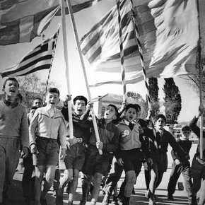 1η Απριλίου 1955: Γεννιέται η ΕΟΚΑ στηνΚύπρο