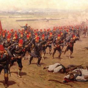 Ο «ατυχής» ελληνοτουρκικός πόλεμος του 1897!ΒΙΝΤΕΟ