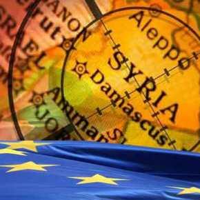 """Βρώμικος πόλεμος στη Συρία με την """"βιαστική"""" ΕΕ να παίρνει θέση κατάΆσαντ"""