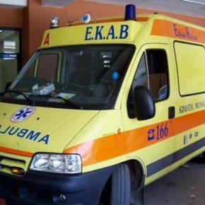 Δωρεά 143 ασθενοφόρων από το Ιδρυμα Σταύρος Νιάρχος στο ΕΚΑΒ -Διέθεσε €14 εκατ. για οχήματα και ψηφιακή αναβάθμιση τουκέντρου