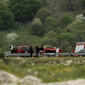 Τέσσερις νεκροί, μία τραυματίας από την πτώση στρατιωτικούελικοπτέρου