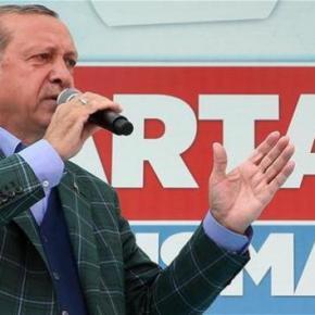 Τουρκία Δημοψήφισμα: Τι δείχνουν οι σημερινές δημοσκοπήσεις και τι λέει οΕρντογάν