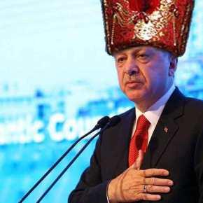 """Ο Ερντογάν """"ξήλωσε"""" το 30% του τουρκικού υπουργείου Άμυνας! Αναλυτικάστοιχεία"""