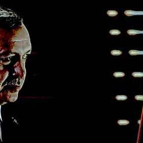 """Η """"Νέα Τουρκία"""" του Ερντογάν θα ΄ναι διαμελισμένη! Δεν πρόκειται απλά γιαπρόβλεψη…"""