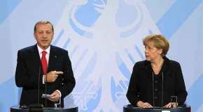Η Τουρκία χρεοκόπησε!- Ζήτησε χρηματοδότηση από τη Γερμανία – «Μνημόνιο» για το τουρκικό οικονομικό «θαύμα» τουΡ.Τ.Ερντογάν