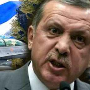 Ναι, ο Ερντογάν θα χτυπήσει τηνΕλλάδα