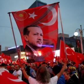 Τουρκία – Δημοψήφισμα: Επανακαταμέτρηση του 60% των ψήφων θα ζητήσει ηαντιπολίτευση