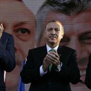 Κορυφώνεται η ένταση στα Βαλκάνια – Ποιος ο ρόλος τηςΤουρκίας