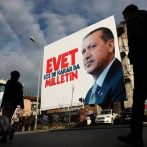 Τι σημαίνει για την Ελλάδα η νίκη του «ΝΑΙ» στην Τουρκία -ΟΙ «ΕΠΙΚΙΝΔΥΝΟΙ ΑΝΟΗΤΟΙ» ΑΘΗΝΑΣ ΚΑΙΛΕΥΚΩΣΙΑΣ