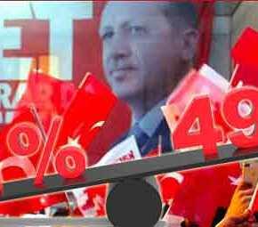 ΤΟΥΡΚΙΑ: Η αντιπολίτευση ζητά ακύρωση δημοψηφίσματος και παίρνει κατάσταση έκτακτηςανάγκης!