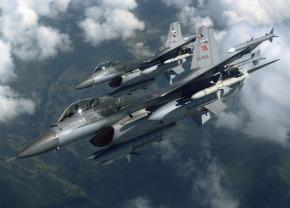 Τουρκικές παραβιάσεις: «Φορτωμένη» ημέρα στο Αιγαίο με μπαράζ παραβιάσεων από τουρκικάαεροσκάφη