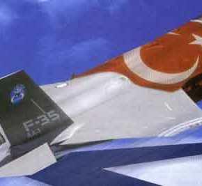Σοβαρό πλήγμα για την Αγκυρα: Αρχισαν και επίσημα οι αντιδράσεις για τα τουρκικά F-35 – Βλέπουν «στρατιωτική κρίση» στηνΤουρκία