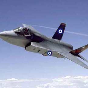 Mεγάλες αλλαγές στην ΠΑ εν όψει έλευσης F-35 και «φονικών»UAV
