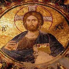 ΑΠΙΣΤΕΥΤΟ! Φανερώνεται ο Παντοκράτορας στην Αγία Σοφία; Τι λέει ηπροφητεία…