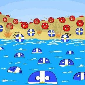 Προκαλούν οι οπαδοί της Φενερμπαχτσέ: «Πετάξαμε τους Έλληνες στην θάλασσα όπως το 1922» ΠΑΡΟΜΟΙΑ ΣΥΜΠΕΡΙΦΟΡΑ ΑΝΑΜΕΝΕΤΑΙ ΣΗΜΕΡΑ ΚΑΙ ΣΤΟΝ ΑΓΩΝΑ ΤΟΥ ΟΛΥΜΠΙΑΚΟΥ ΜΕ ΤΗΝ ΕΦΕΣΠΙΛΣΕΝ