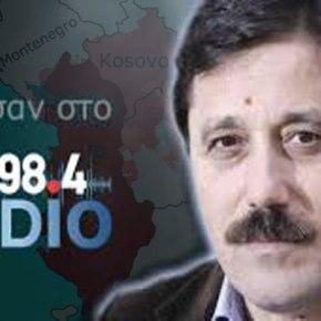 Σ. Καλεντερίδης : Το σχέδιο της «Μεγάλης Αλβανίας» και η Τουρκική ένταση στοΑιγαίο