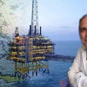 Νίκος Λυγερός : Η σημασία του East Med και για την ΕλληνικήΑΟΖ