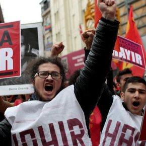 «Οχι» από τα κατεχόμενα στο τουρκικόδημοψήφισμα