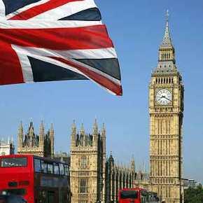 «Londonistan»: Ιστορικό θρησκευτικό κειμήλιο ο χριστιανισμός- 500 κλειστές χριστιανικές εκκλησίες-Χτίστηκαν 423 νέατζαμιά
