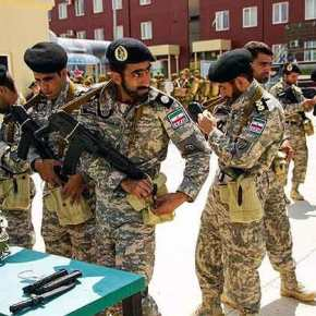 EΚΤΑΚΤΟ – Το Ιράν αποφάσισε να κτυπήσει το Ισραήλ με την ίδρυση «Απελευθερωτικού Στρατού τουΓκολάν»
