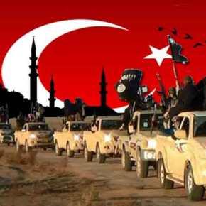 Τουρκικά τεθωρακισμένα πουλήθηκαν σε τζιχαντιστές!ΒΙΝΤΕΟ